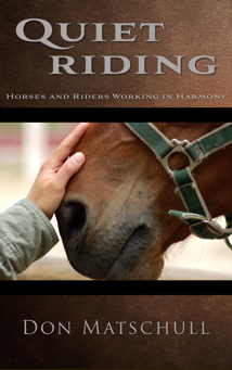 Image of Quiet Riding book cover